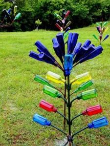 August 2011 City Garden Ideas