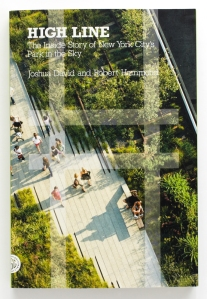 High Line Cover