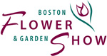 Boston Flower and Garden Show logo