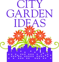 City Garden Ideas Logo